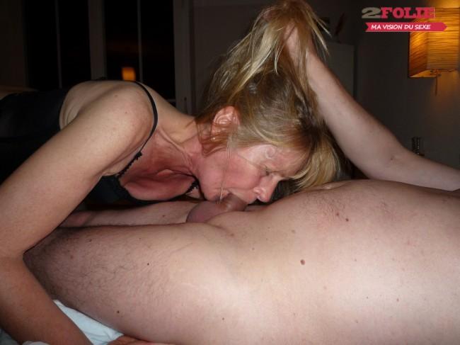 super salope ma femme se fait sodomiser